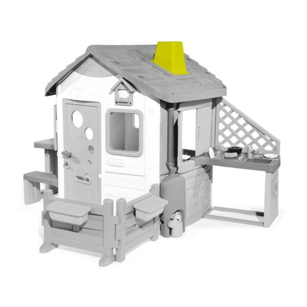 JURA LODGE COMIGNOLO - Smoby - Toys Center - SMOBY - Casette