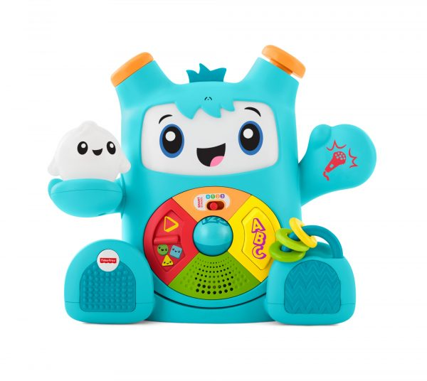 Fisher-Price - Smart Moves Rockit - Fisher-price - Toys Center FISHER-PRICE Unisex  ALTRI