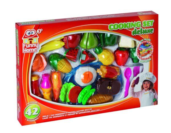 FUNNY HOME ALTRI FUNNY HOME Set per la cucina Femmina 5-7 Anni, 5-8 Anni, 8-12 Anni