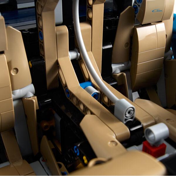 42083 - Bugatti Chiron - Altro - Toys Center - ALTRO - Costruzioni
