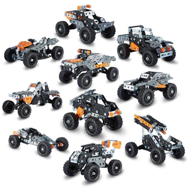 Multi Modello da 10 - Veicolo Pick-Up ALTRI Maschio 12+ Anni, 5-8 Anni, 8-12 Anni Spin Master