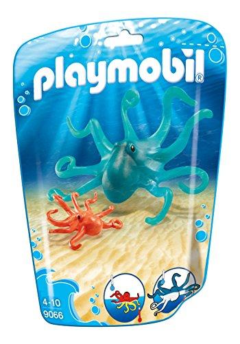 9066 - ACQUARIO PIOVRA CON CUCCIOLO - Altro - Toys Center - ALTRO - Altri giochi per l'infanzia