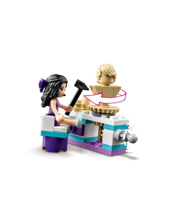41342 - La cameretta di Mia - LEGO FRIENDS - Costruzioni
