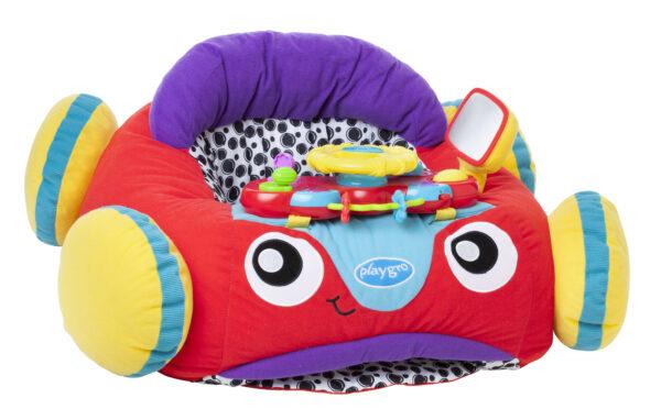 Music Lights comfy car boy - Altro - Toys Center - ALTRO - Girelli e primipassi