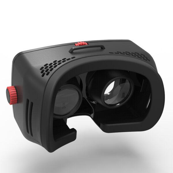 HOMIDO Visore Realtà Virtuale 360° 3D ALTRI Unisex  ALTRO