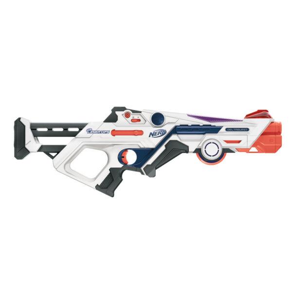 Nerf Laser Ops Pro DeltaBurst - Nerf - Toys Center - NERF - Set, Giochi e Attrezzature da esterno