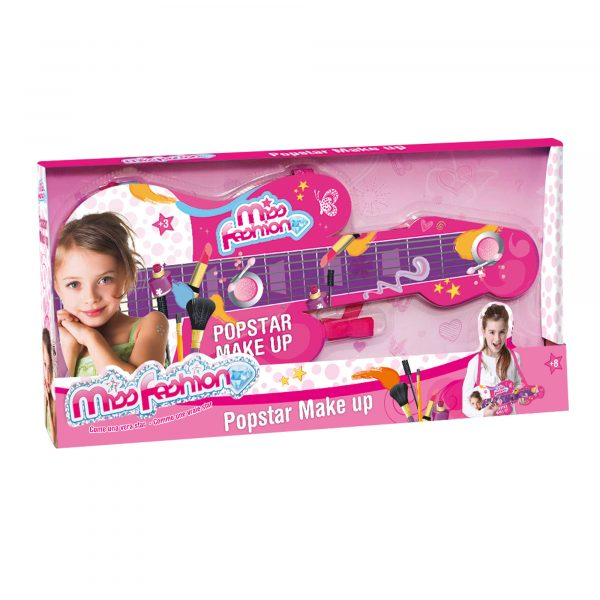 Pop star make up - MISS FASHION - Fino al -30%