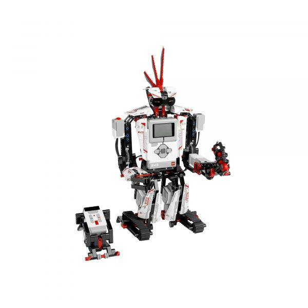 LEGO MINDSTORMS ALTRI 31313 - LEGO® MINDSTORMS® EV3 - Lego Mindstorms - Toys Center Unisex 5-7 Anni, 5-8 Anni, 8-12 Anni