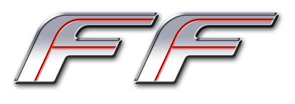 Ferrari FF 6V 0-12 Mesi, 0-2 Anni, 12-36 Mesi, 3-4 Anni, 3-5 Anni Unisex FERRARI ALTRI