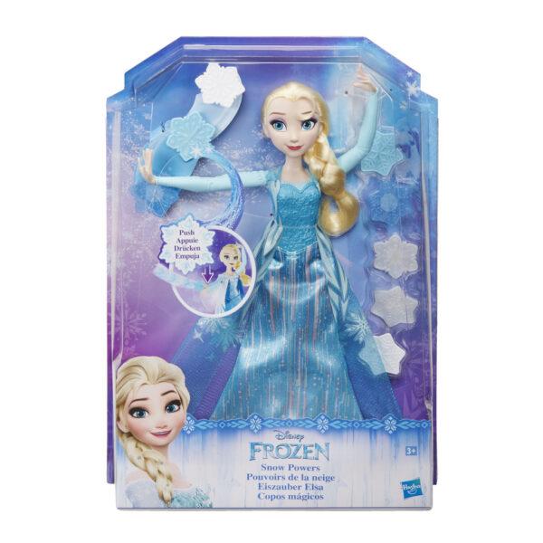 Elsa Lancia Cristalli - Disney - Fashion dolls