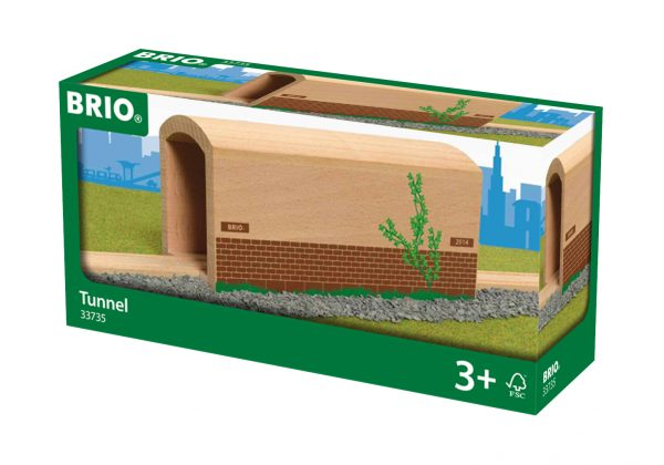 BRIO tunnel - BRIO