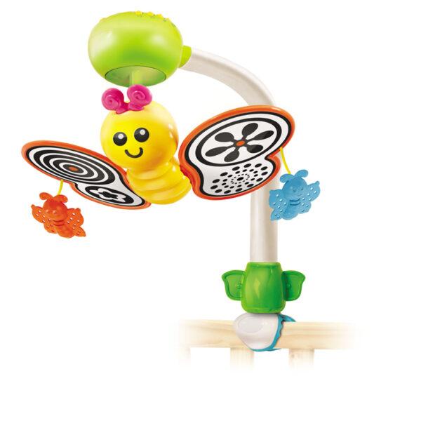 FARFALLA BALLERINA - B-kids - Toys Center B-KIDS Unisex 0-12 Mesi ALTRI