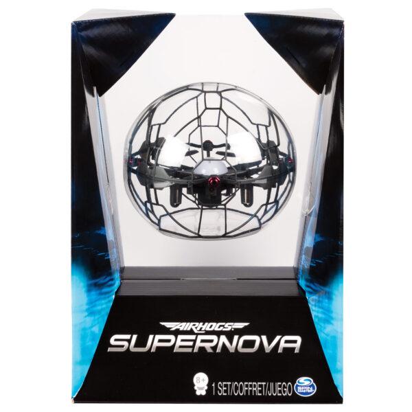 AIR HOGS Supernova 12+ Anni, 5-8 Anni, 8-12 Anni Maschio Spin Master ALTRI