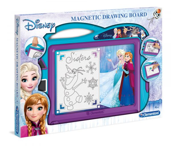 Lavagna Magnetica Frozen - Disney - Fino al -20%