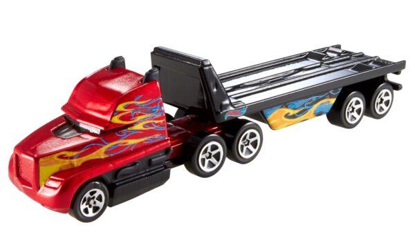 ALTRI Hot Wheels Maschio 12-36 Mesi, 12+ Anni Hot Wheels Track Stars