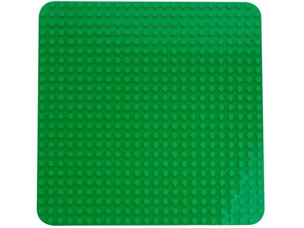 2304 - Base verde LEGO® DUPLO® - Lego Duplo - Toys Center - LEGO DUPLO - Costruzioni