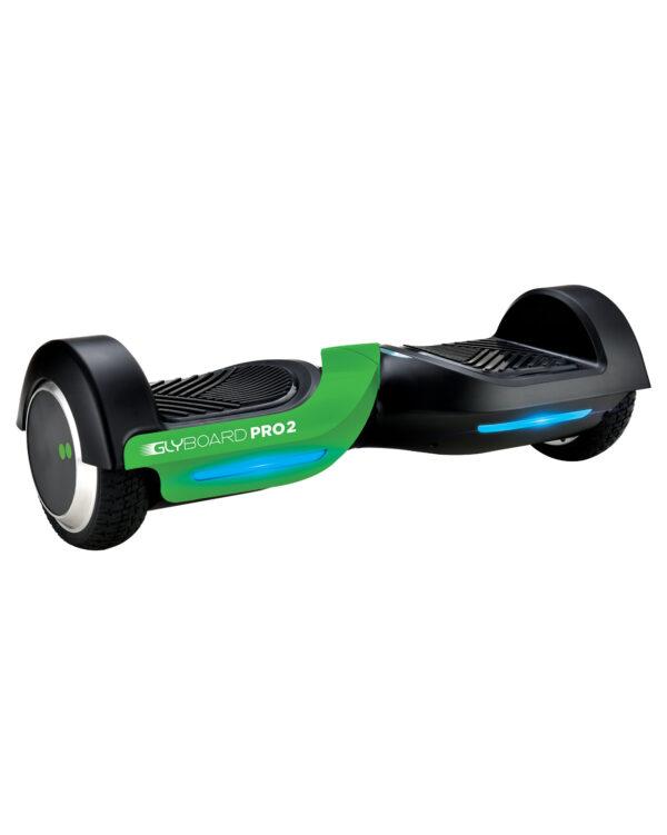 TWO DOTS Glyboard PRO 2.0 Green ALTRO Unisex 12+ Anni, 5-8 Anni, 8-12 Anni ALTRI