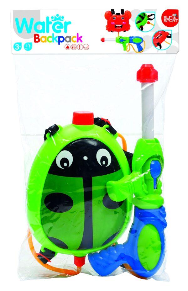 Fucile ad acqua - Giocattoli Toys Center SUN&SPORT Unisex 12-36 Mesi, 3-5 Anni, 5-7 Anni, 5-8 Anni ALTRI