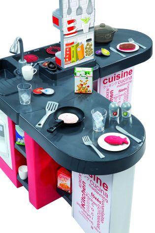 Cucina Studio XXL Bubble Tefal - Cucine e accessori per cucina - Giochi di emulazione, di modellismo, educativi - Giocattoli 12-36 Mesi, 12+ Anni, 8-12 Anni Unisex SMOBY ALTRI