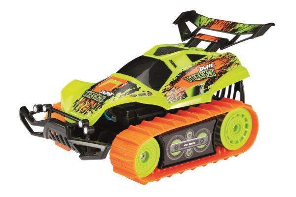 MOTOR&CO Auto radiocomandata Buggy Dune Tracker ALTRO Maschio 12+ Anni, 5-8 Anni, 8-12 Anni ALTRI