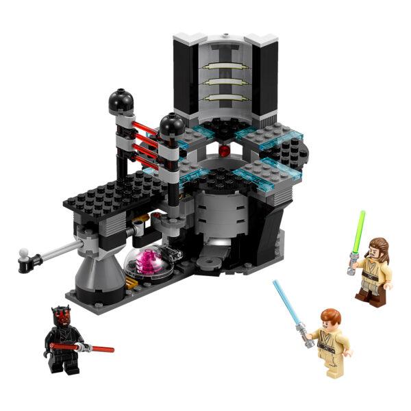 Disney Star Wars 75169 - Duello su Naboo™ - Disney - Toys Center Maschio 5-7 Anni, 8-12 Anni