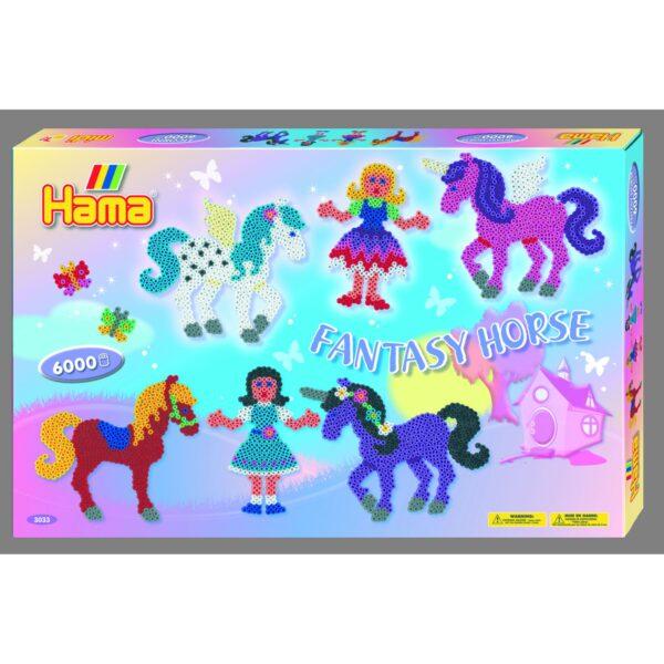 GIANT GIFT BOX FANTASY HORSE - BORELLA - Marche ALTRO Femmina 12-36 Mesi, 12+ Anni, 3-5 Anni, 5-7 Anni, 5-8 Anni, 8-12 Anni ALTRI