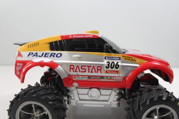ALTRI MOTOR&CO Maschio 12+ Anni, 5-7 Anni, 5-8 Anni, 8-12 Anni Buggy Predator - Motor&co - Toys Center