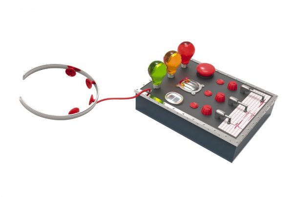 PLAY FUN La macchina delle bugie - ALTRO - Giochi da tavolo