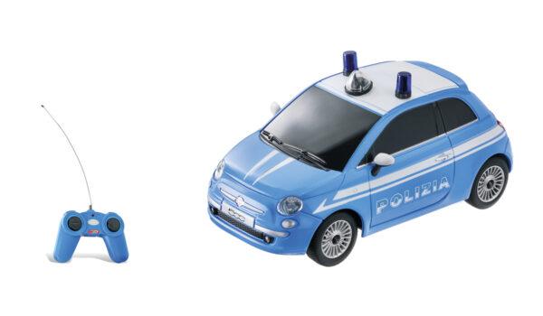FIAT 500 RCSECURITY COLLECTION ALTRI Maschio 12-36 Mesi, 12+ Anni, 3-5 Anni, 5-8 Anni, 8-12 Anni FIAT