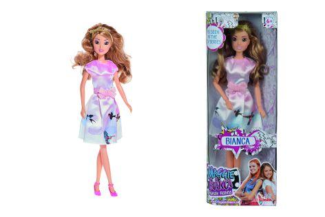 Bianca bambola  cm 29 - ALTRO - Fashion dolls