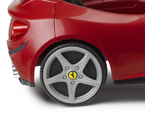 Ferrari FF 6V Unisex 0-12 Mesi, 0-2 Anni, 12-36 Mesi, 3-4 Anni, 3-5 Anni ALTRI FERRARI