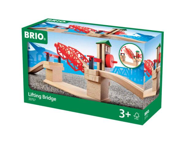 BRIO ponte levatoio BRIO Unisex 12-36 Mesi, 3-4 Anni, 3-5 Anni, 5-7 Anni, 5-8 Anni ALTRI