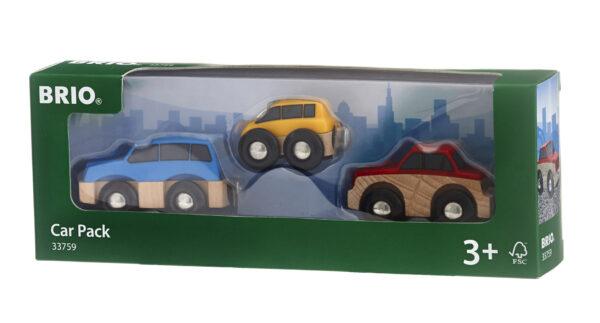 BRIO set di automobiline - BRIO - Fino al -20%