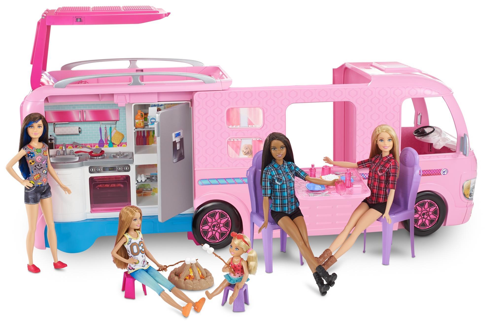 Camper dei sogni - Toys Center
