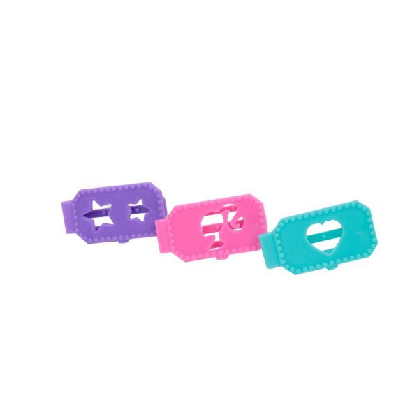 Giochi Preziosi - Barbie Styling Head Magic Look 12-36 Mesi, 8-12 Anni Femmina Barbie ALTRI