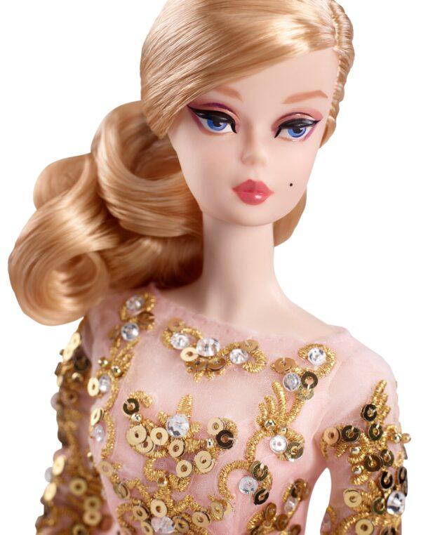 Barbie ALTRI Barbie Fashion Model Collection - Cocktail Dress Romantico - Giocattoli Toys Center Femmina 12+ Anni