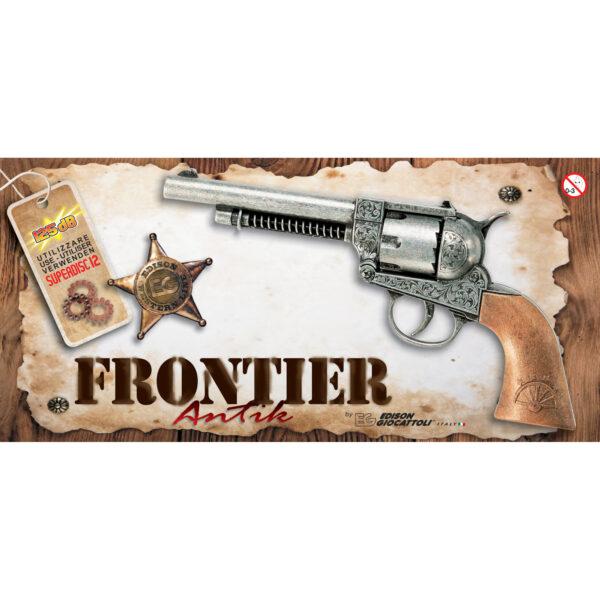 FRONTIER ANTIK - Altro - Toys Center - ALTRO - Altri giochi e accessori