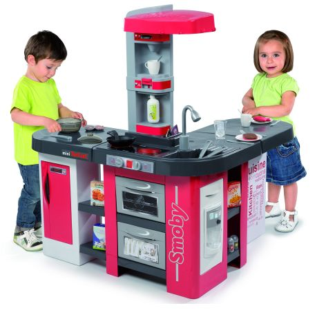 Cucina Studio XXL Bubble Tefal - Cucine e accessori per cucina - Giochi di emulazione, di modellismo, educativi - Giocattoli - SMOBY - Cucine e accessori per cucina