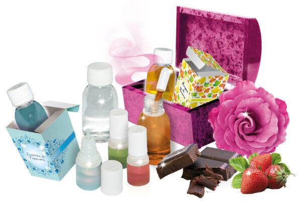 I'm a genius il grande laboratorio di cosmetica e profumi ALTRI Femmina 5-8 Anni, 8-12 Anni I'M A GENIUS