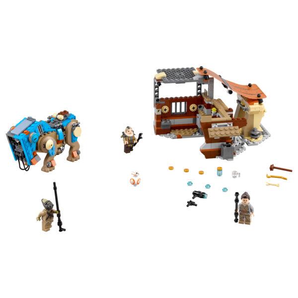 75148 - Confidential - Disney - Toys Center - Disney - Costruzioni