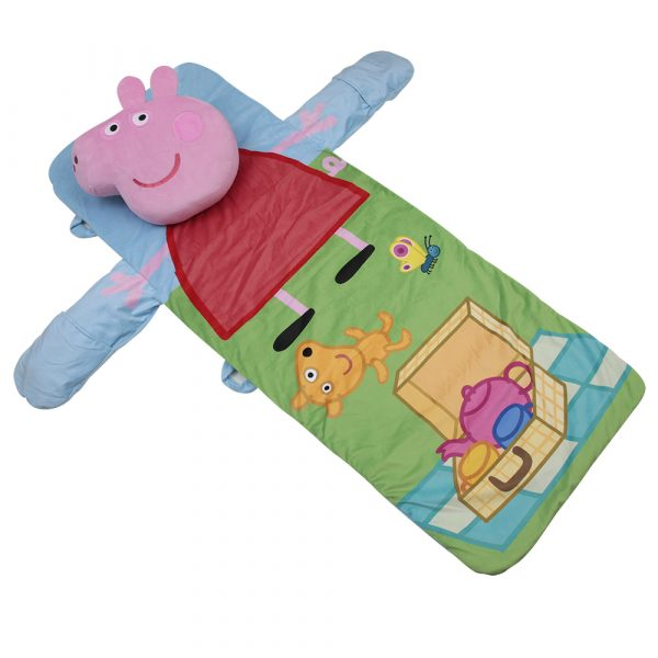 PEPPA PIG PISOLONE Unisex 12-36 Mesi Giochi Preziosi - Peppa Pig Pisolone