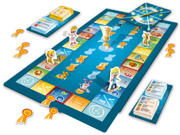 I'm a genius super quiz 5000 - I'm A Genius - Toys Center - I'M A GENIUS - Fino al -20%