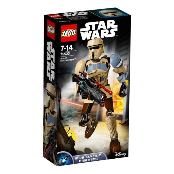 75523 - Scarif Stormtrooper™ - Disney - Toys Center Disney Maschio 12+ Anni, 5-7 Anni, 8-12 Anni Star Wars