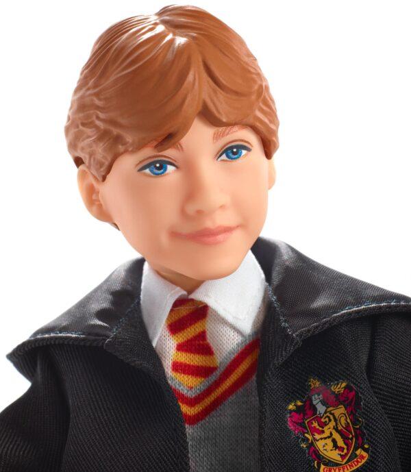 HARRY POTTER ALTRO Unisex 12+ Anni, 8-12 Anni Harry Potter e la Camera dei Segreti - personaggio di RON WEASLEY