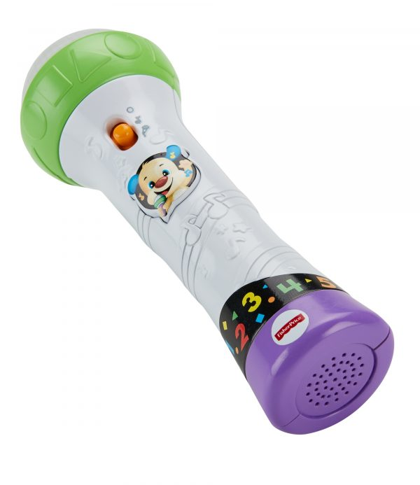 Microfono Baby Rock - FISHER-PRICE - Fino al -20%