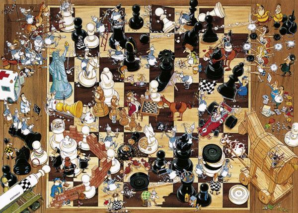 Black or White, Degano - GRAFUS - Marche ALTRO Unisex 12+ Anni, 8-12 Anni ALTRI