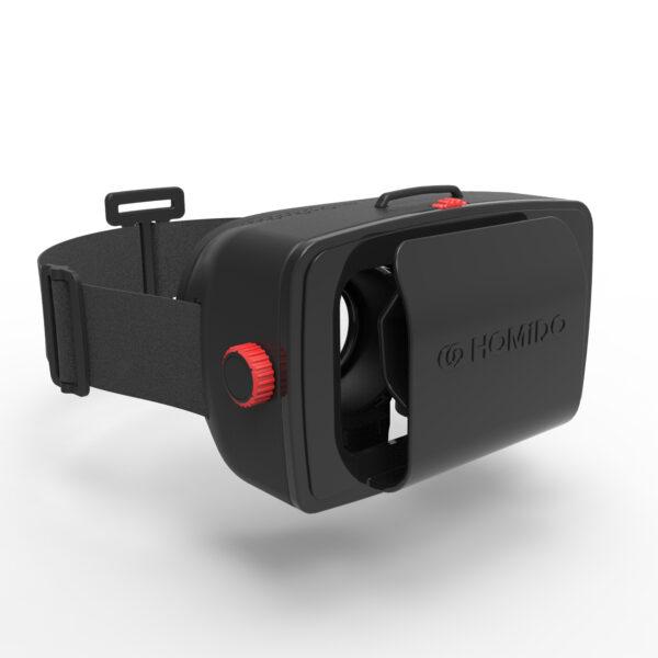 ALTRI ALTRO Unisex  HOMIDO Visore Realtà Virtuale 360° 3D