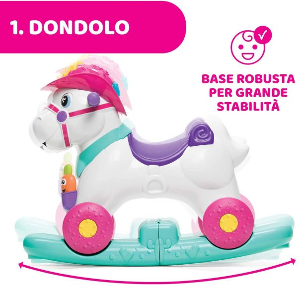 RODEO BABY MISS - Chicco ALTRI Femmina  Chicco