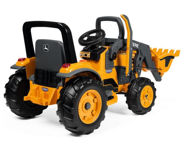 DEERE CONSTRUCTION LOADER - John Deere - Toys Center ALTRI Unisex 12-36 Mesi, 3-5 Anni, 5-8 Anni JOHN DEERE