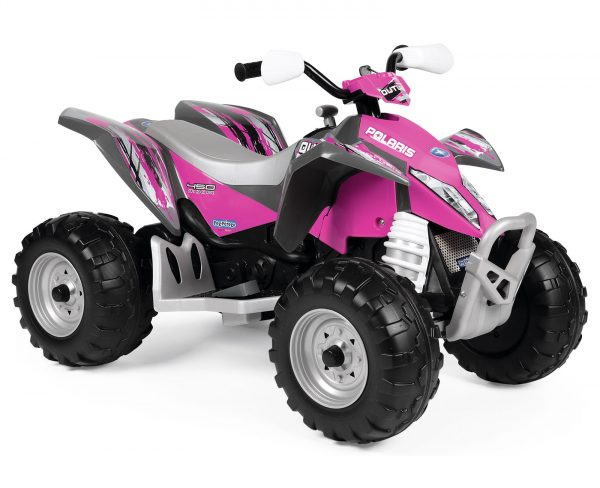 POLARIS OUTLAW PINK POWER - Polaris - Toys Center ALTRI Femmina 12-36 Mesi, 3-5 Anni, 5-8 Anni POLARIS